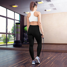 Load image into Gallery viewer, Demaya Fit Yoga Leggings with pocket