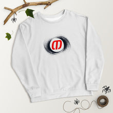 Load image into Gallery viewer, Malone Unisex Sweatshirt