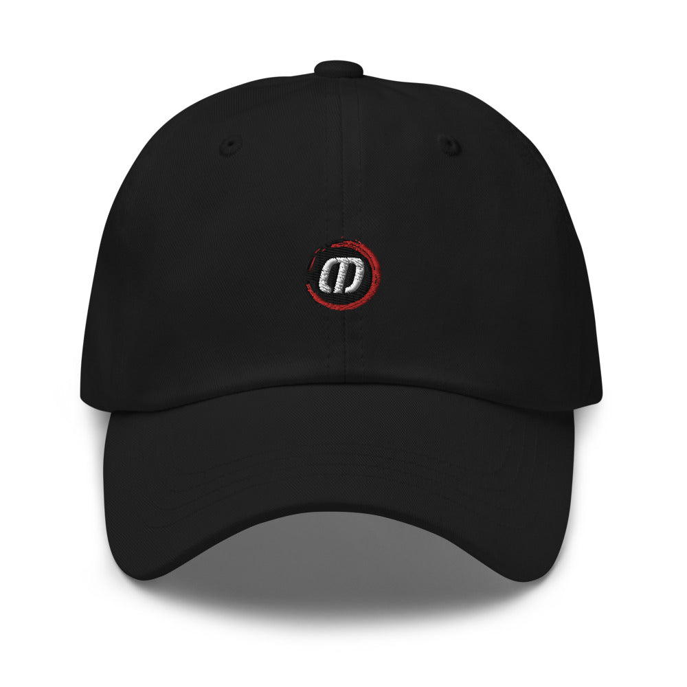 Malone Dad hat