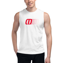Load image into Gallery viewer, Malone Flashed Muscle Shirt