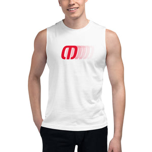Malone Flashed Muscle Shirt
