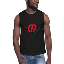Load image into Gallery viewer, Malone Muscle Shirt Unisex