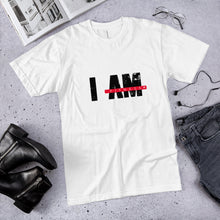 Load image into Gallery viewer, I am Fitness Unisex Jersey T-Shirt