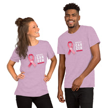 Load image into Gallery viewer, Breast Cancer Awareness Unisex T-Shirt