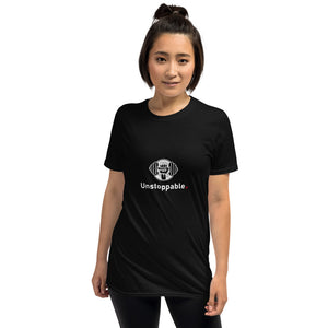 Unstoppable Unisex Basic Softstyle T-Shirt