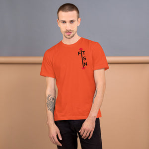 Fit is In Unisex Jersey T-Shirt