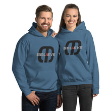 Load image into Gallery viewer, Believe and Achieve Unisex Hoodie