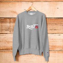 Load image into Gallery viewer, Beast Line Paw Champion Sweatshirt