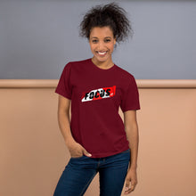 Load image into Gallery viewer, Focus Unisex Jersey T-Shirt
