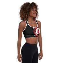 Load image into Gallery viewer, Malone Padded Sports Bra