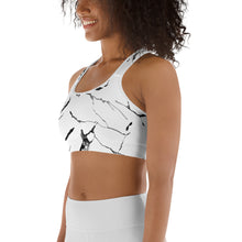 Load image into Gallery viewer, Demaya fit Sports bra