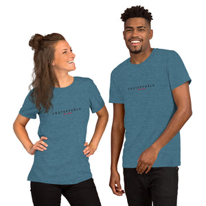 Unstoppable Short-Sleeve Unisex T-Shirt