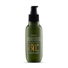 Scentio Argan Oil Shampoo + Serum