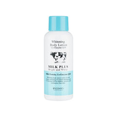 Scentio Milk Plus Whitening Q10 Body Lotion, 50 ml