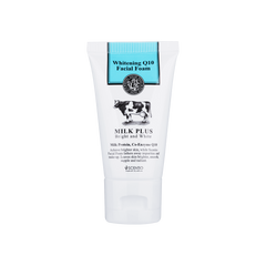 Scentio Milk Plus Whitening Q10 Facial Foam, 25 ml