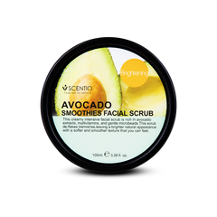 Scentio-Avocado-Brightening-Smoothies-Facial-Scrub-Beauty-Buffet-India-lid