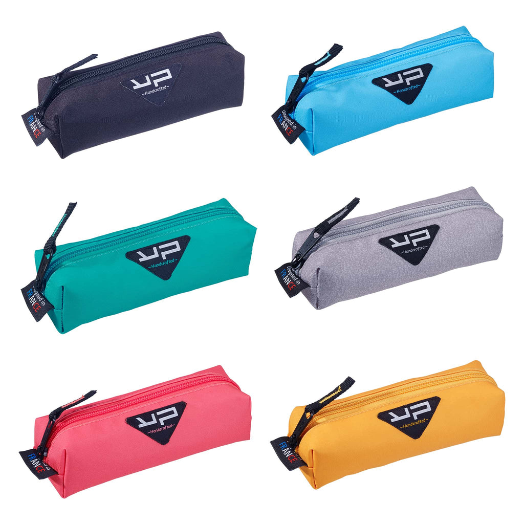 Lot de 12 Trousses Assortie Makemypack - Bodypack