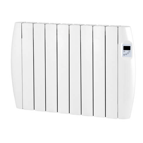 Electric Radiator 1200W Energy Efficient JT12R