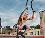 Sports & Fitness > Exercise > Battle Ropes