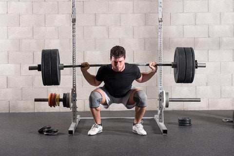 Squat Weight Rack