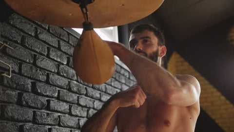 Boxing Hanging Speed Bag