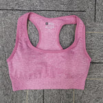 Women's Gym Sports Bra