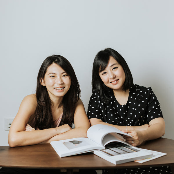 Entrepreneur Spotlight #7: Laverne Chee and Juvien Sia | Eventistry