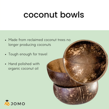Load image into Gallery viewer, Coconut Bowls