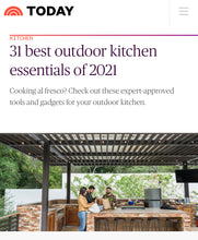Load image into Gallery viewer, french press mentioned on Today at today.com for best outdoor kitchen essentials of 2021