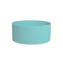Load image into Gallery viewer, Complimentary silicone sleeve. Snugly fits french press to protect countertops and other surface. Also doubles as a dog bowl or cup.