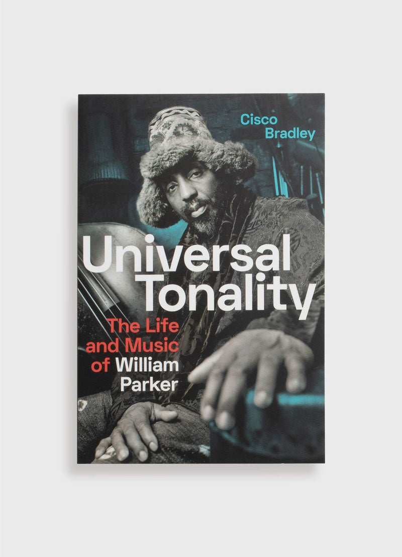 Universal Tonality: The Life and Music of Charlie Parker