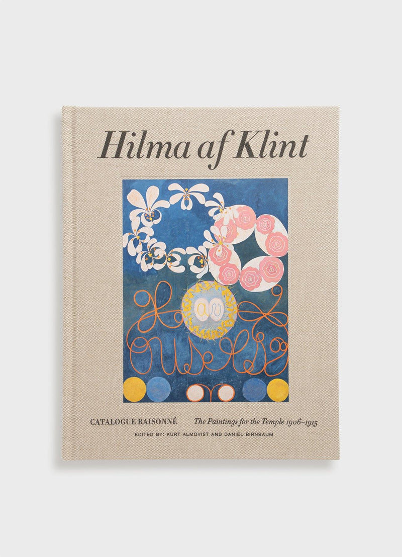 Hilma af Klint: The Paintings for the Temple 1906-1915