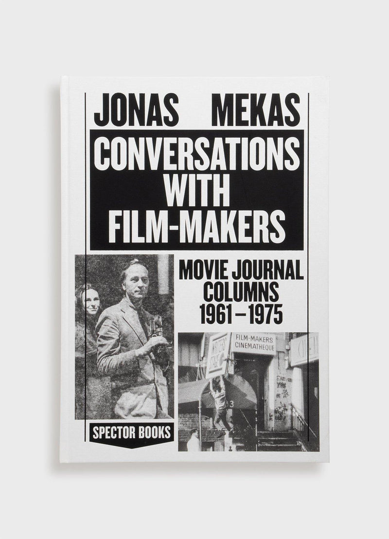 Conversations with Filmmakers: Movie Journal Columns 1961-1975