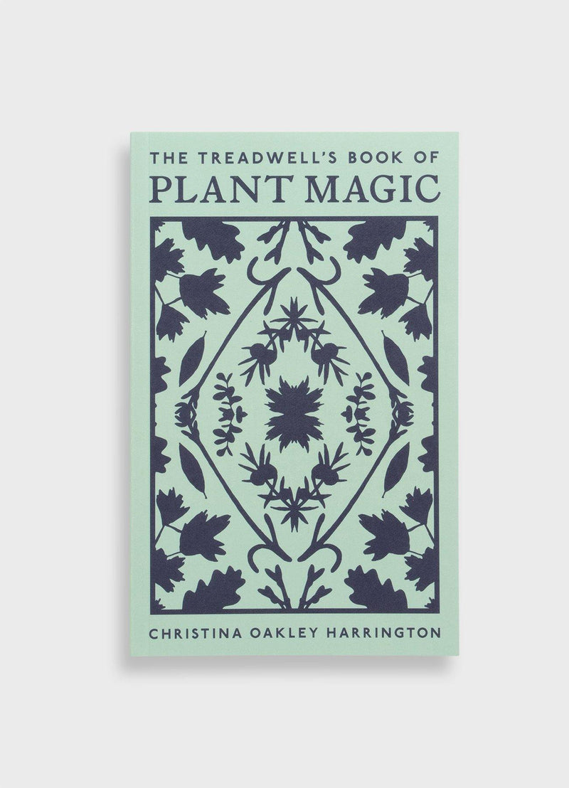 The Treadwell's Book of Plant Magic