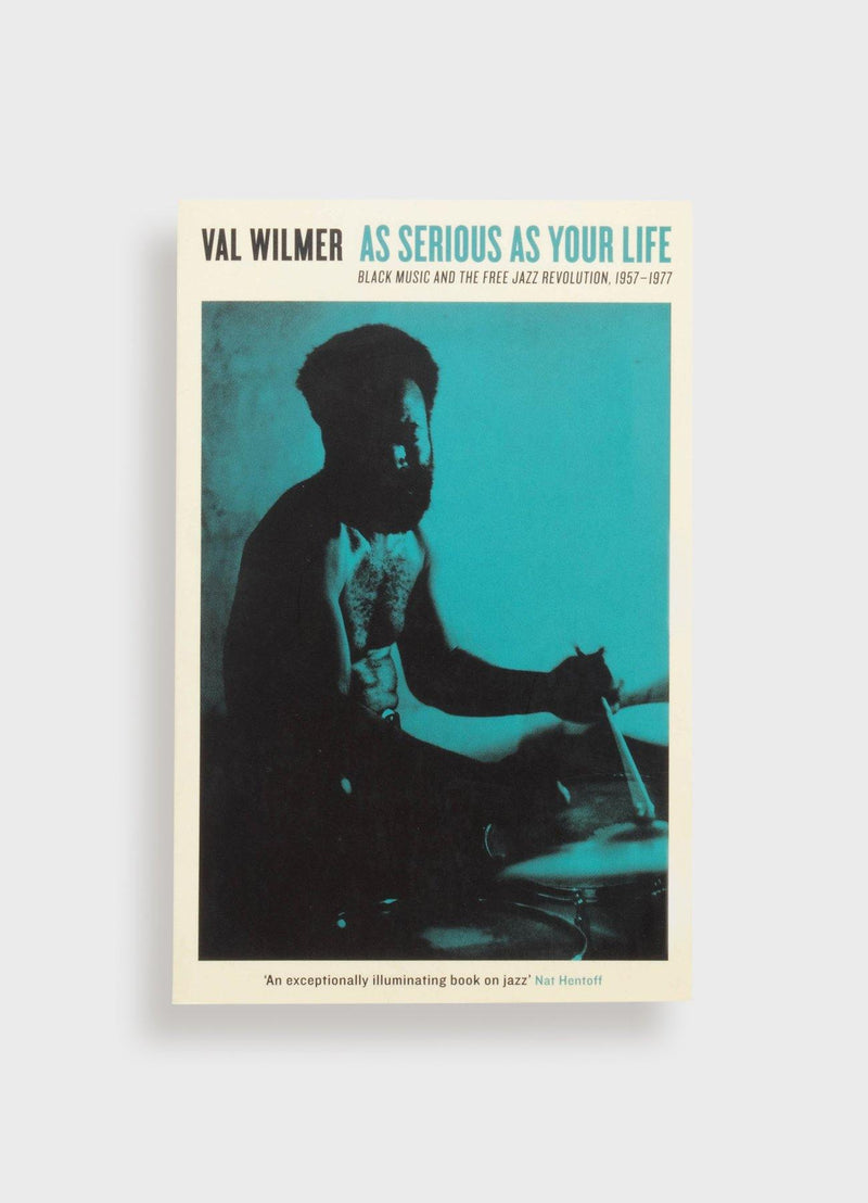 As Serious As Your Life