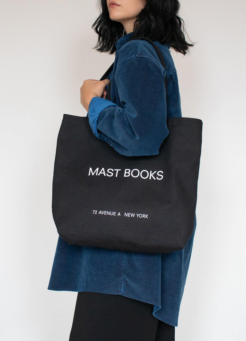 Mast Books Tote Bag