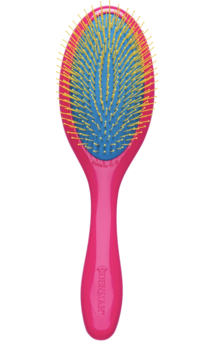 D93M Pink Tangle Tamer Gentle
