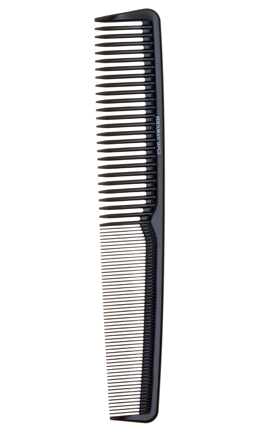 DPC5 Black Small Cutting Comb