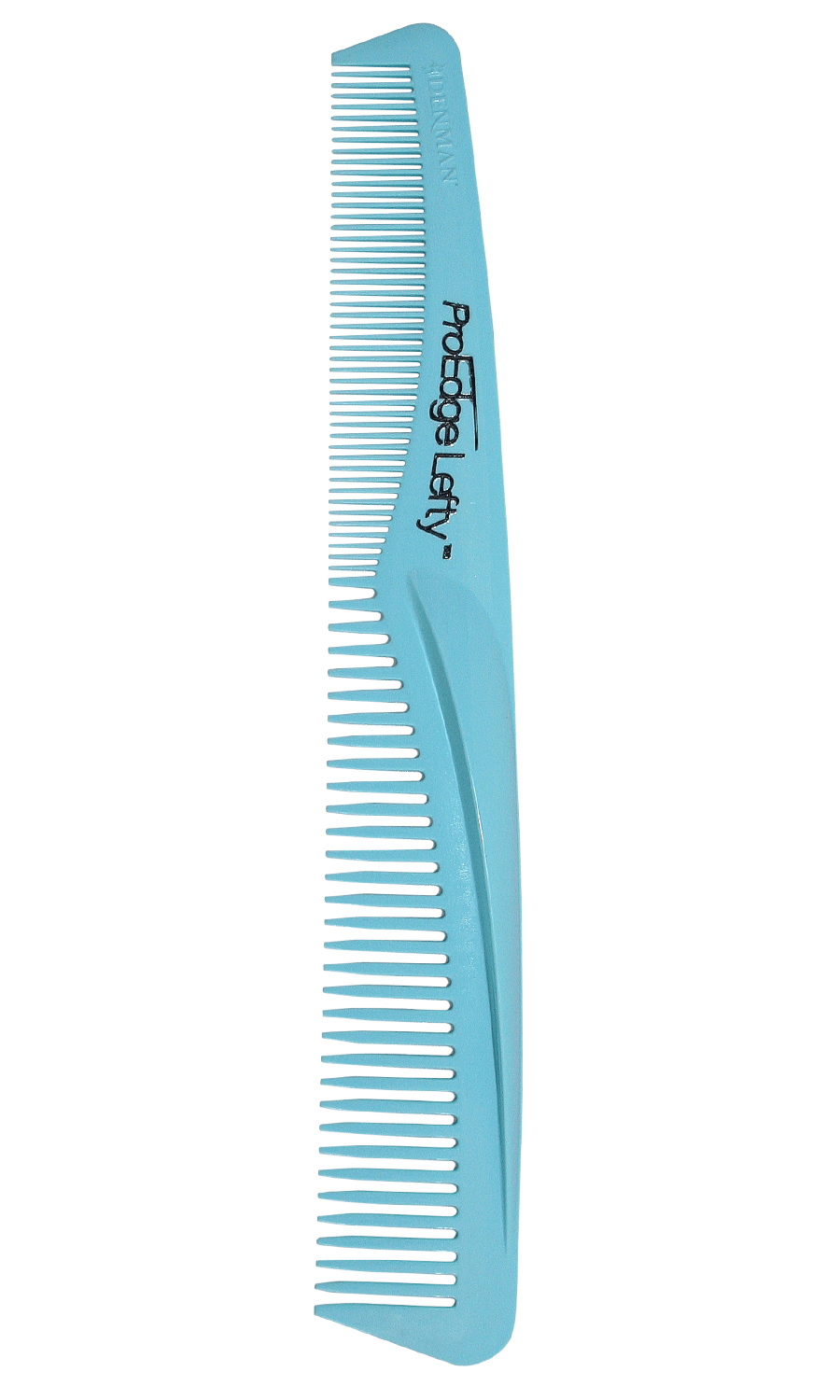 Blue Lefty ProEdge Comb