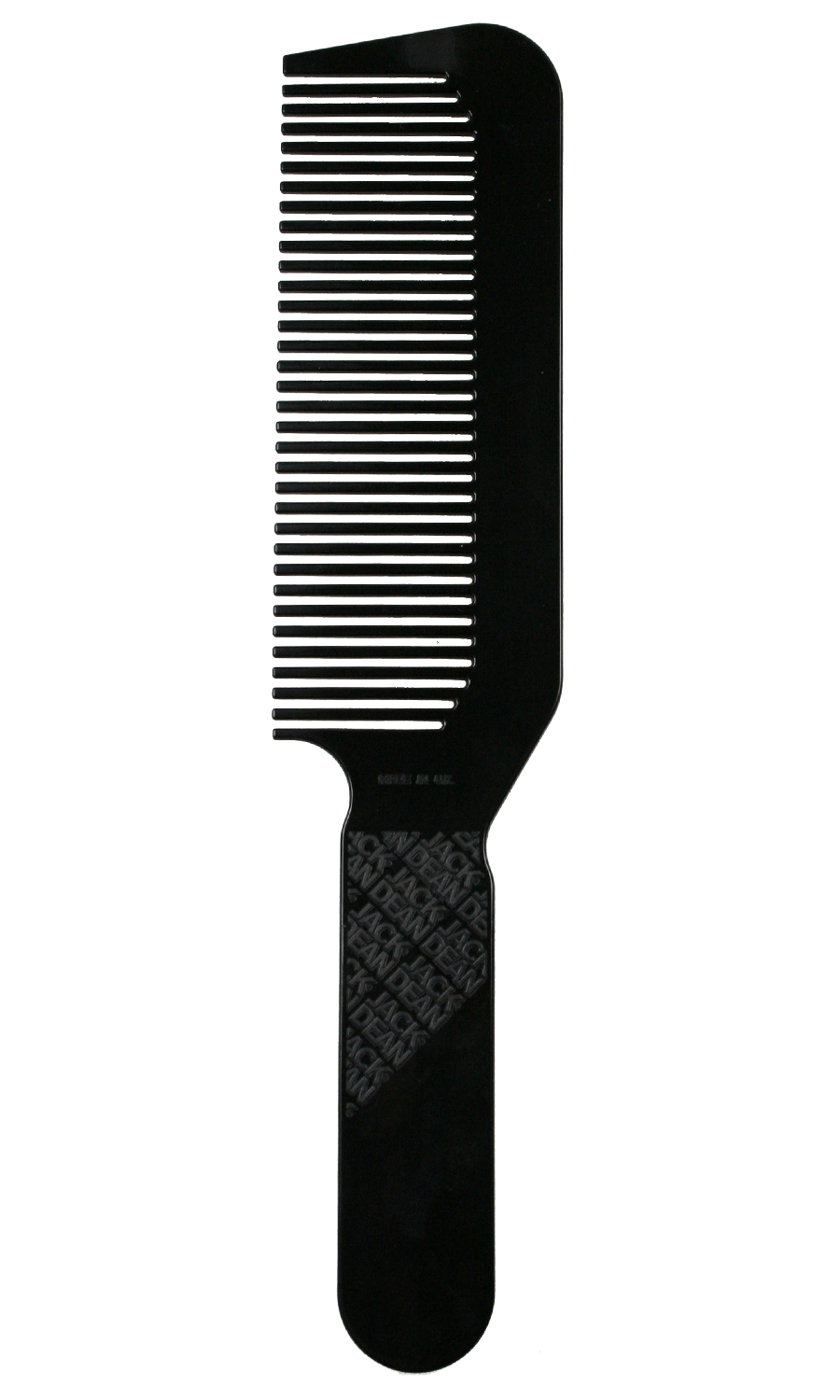 Black Clipper Comb