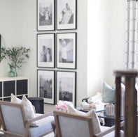 How to create the perfect gallery wall in any space
