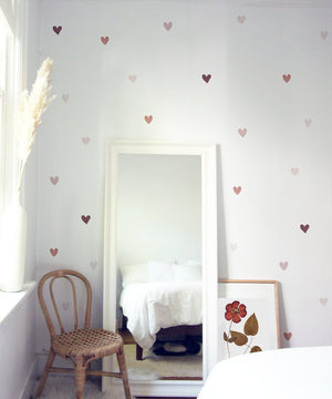 URBAN WALLS DECALS