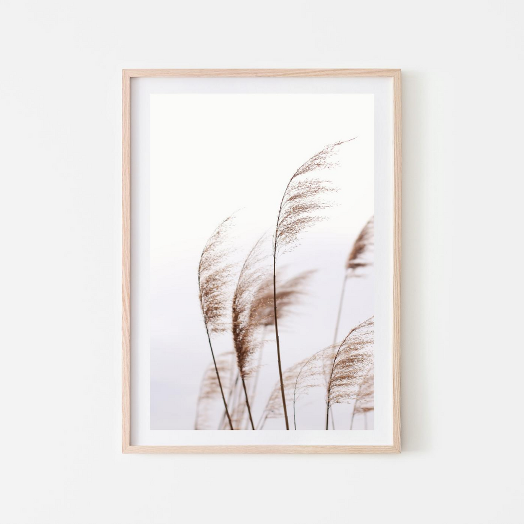 Pink Lemon Decor, Pink Lemon Decor Print, digital prints, digital print, home décor print, home décor prints, pampas grass print, pampas grass