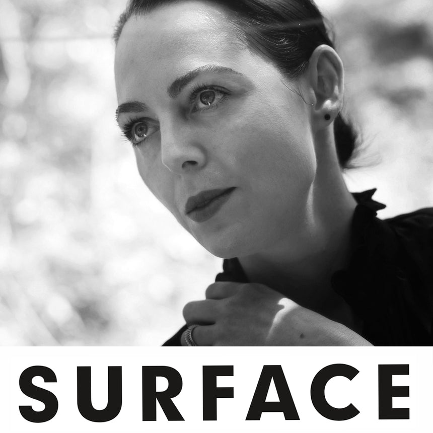 Surface Magazine: Designer of the Day