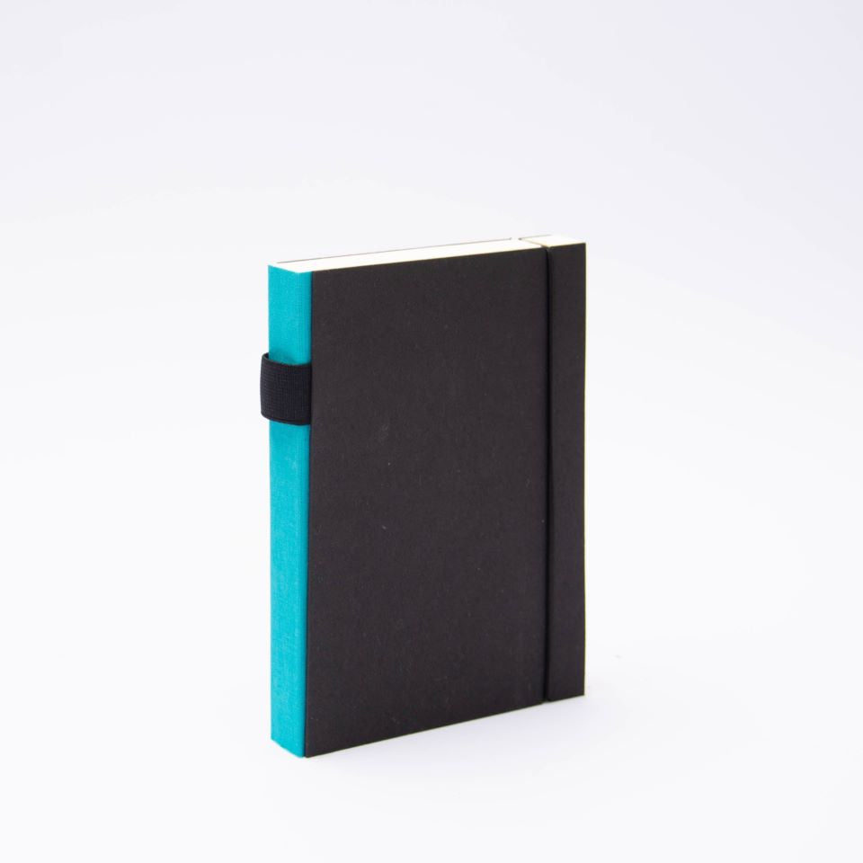Purist Notebook Turquoise