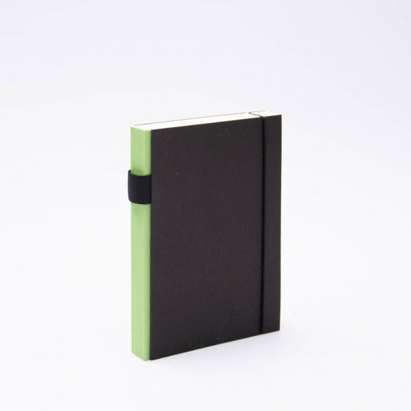 Purist Notebook Green