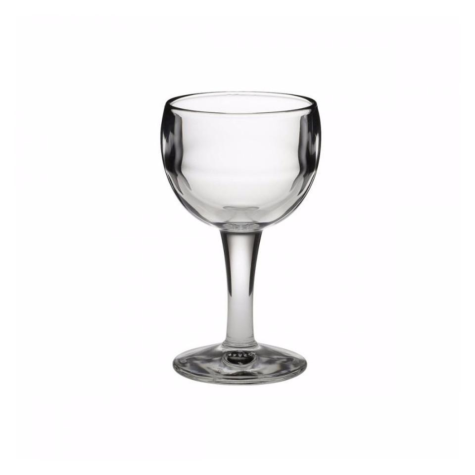 Bistrot wine glass, small.