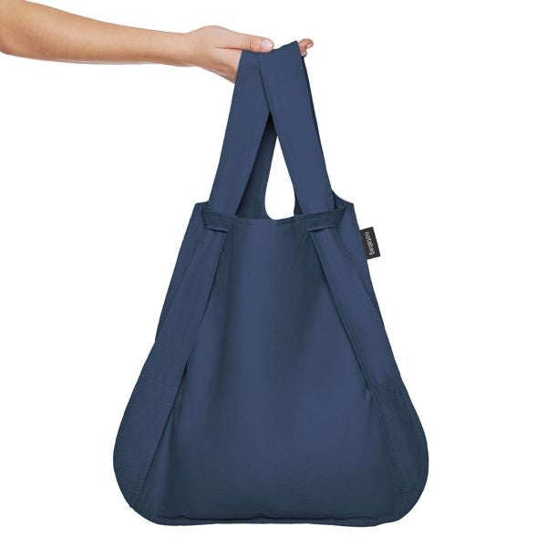 Notabag Original Folding Tote/Backpack