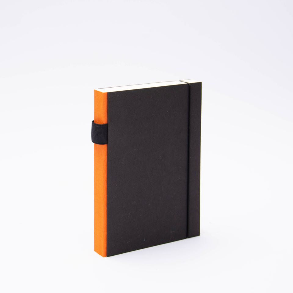 Purist Notebook Orange
