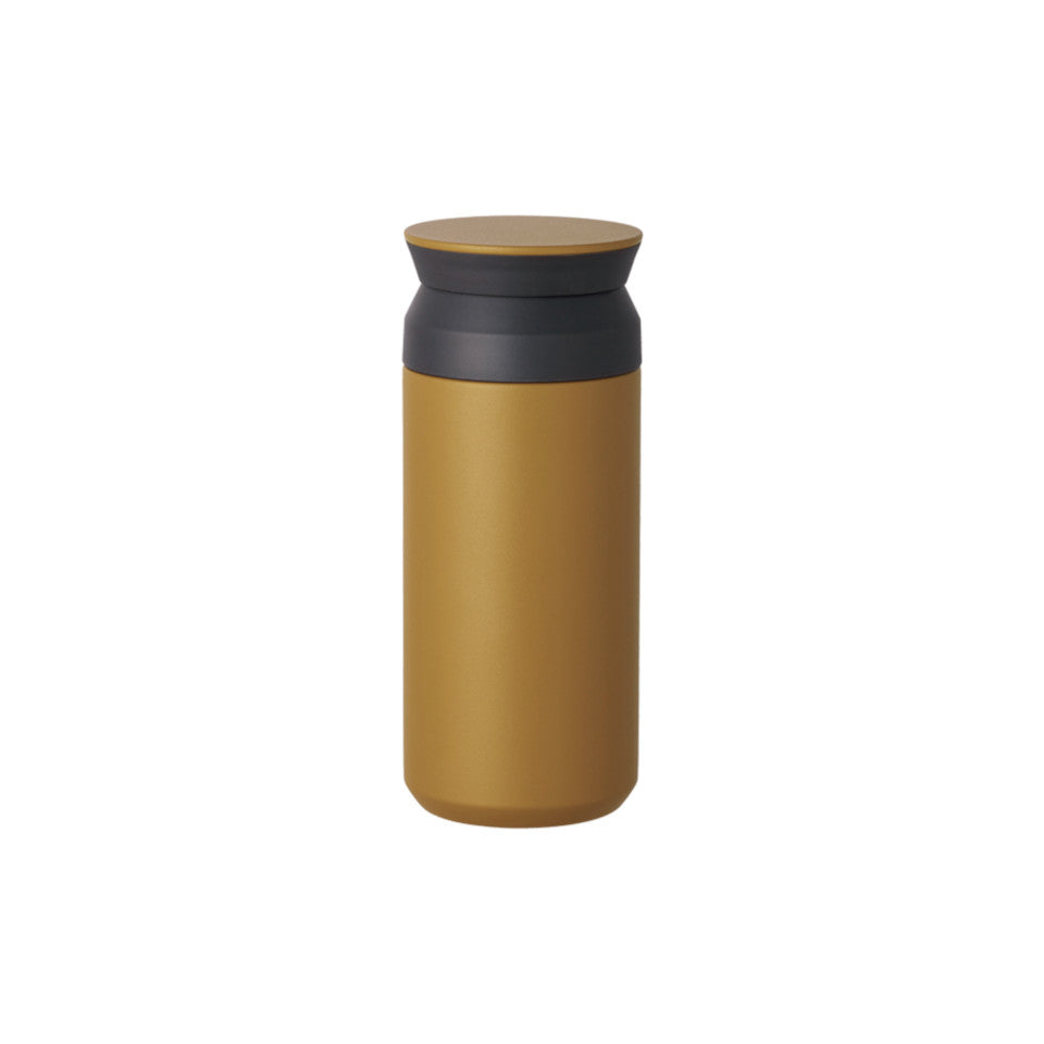 Travel tumbler, coyote, 350 ml.
